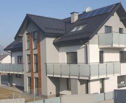 Budownictwo mieszkalne